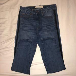 Gap 1969 True Skinny Super High Rise Jeans